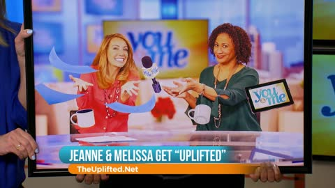 Jeanne and Melissa Get 'Uplited' with Kentaro Yamada